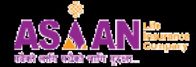 Asian life insurance Company Logo