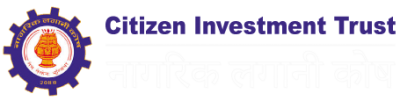 Citizen Investment Trust (Nagarik Lagani Kosh) logo