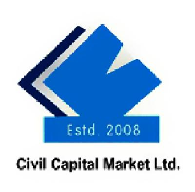 Civil Capital Market Logo