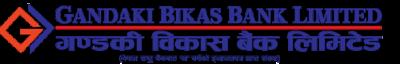Gandaki Bikas Bank Logo