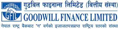Goodwill Finance Logo