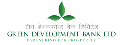 Green Development Bank Logo