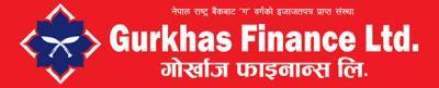 Gurkhas Finance Logo