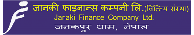 Janaki Finance Company Logo