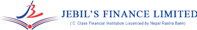 Jebil's Finance Logo