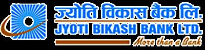 Jyoti Bikash Bank Logo