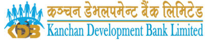 Kanchan Development Bank Logo