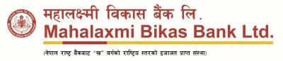 Mahalaxmi Vikas Bank Logo