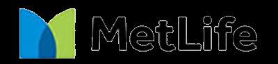 met life logo