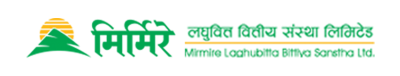 mirmire laghubitta logo