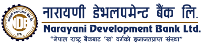 narayani dev bank logo