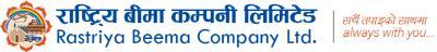Rastriya Beema Company Logo