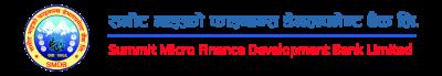 Summit Microfinance Development Bank Logo