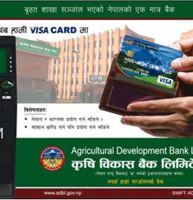 VISA Card Service