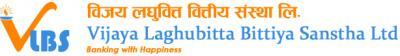 Vijay Laghubitta Bittiya Sanstha Logo